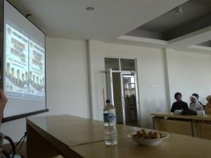Slide presentasi PCMI Jateng