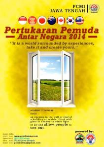 PPAN Jawa Tengah 2014