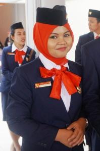Ridha S. Hapsari, Delegasi Jawa Tengah untuk IMYEP 2014