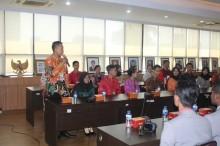 Courtesy Call ke Kementerian Pemuda dan Olahraga Republik Indonesia