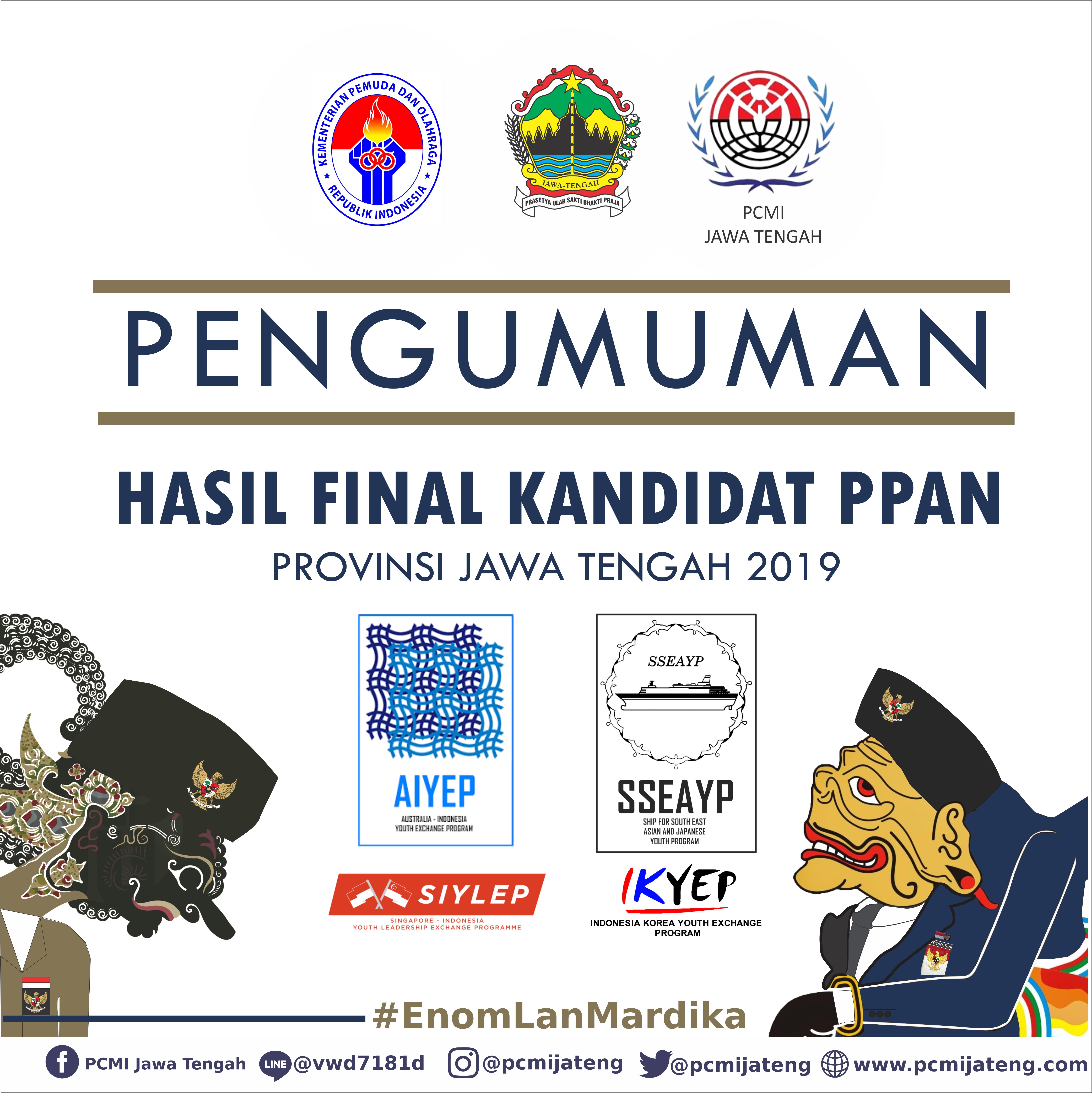 FINAL PPAN 2019